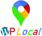 WordPress Web Design Company | Local SEO | WP Local Logo
